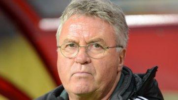 Официально: Хиддинк возглавит сборную Голландии после мундиаля