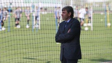 Галицкий: «С большим уважением отношусь к игрокам, которые играют за один клуб всю карьеру»