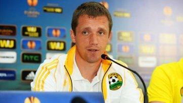 Доронченко: «Гончаренко нужно время, ведь он пришел по ходу сезона»