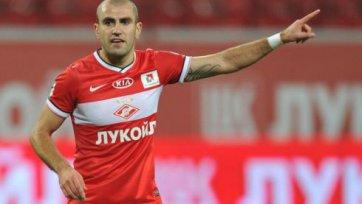 Юра Мовсисян может стать лучшим игроком Премьер Лиги