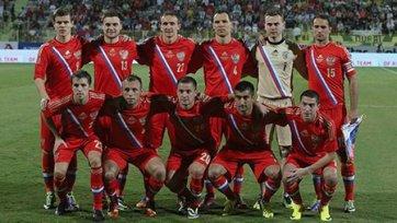 Рейтинг ФИФА. Россия завершила год на 22-м месте