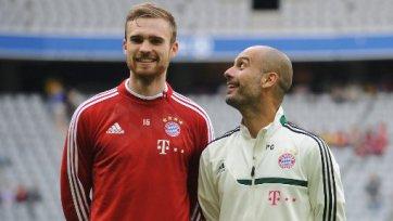 Футболист «Баварии» может перебраться в «Нюрнберг»