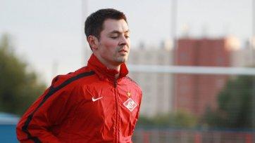 Билялетдинов будет выставлен на трансфер