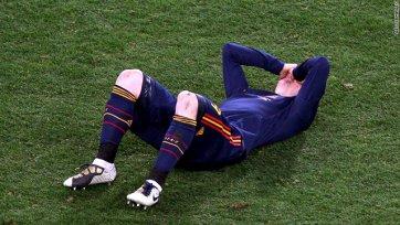 Причины и симптоматика  футбольного травматизма. Часть 2
