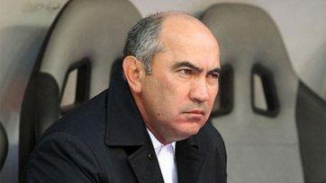 Созин: «Бердыев – это «казанский Фергюсон»