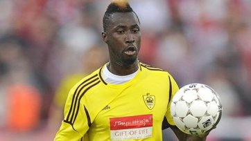 Траоре продолжит свою карьеру в «Монако»