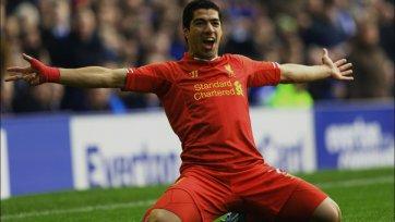 Суарес будет самым высокооплачиваемым игроком «Ливерпуля» в истории