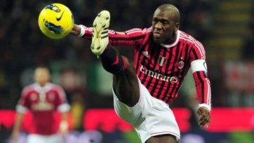 Зеедорф дал согласие возглавить «Милан»