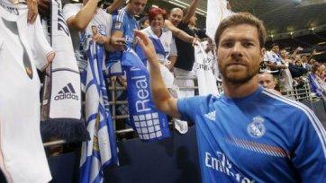 Испанские журналисты сомневаются, что Алонсо останется в «Реале»
