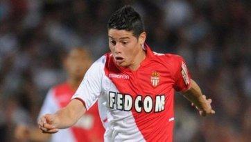 Родригес: «Монако» до последнего будет биться за чемпионство»
