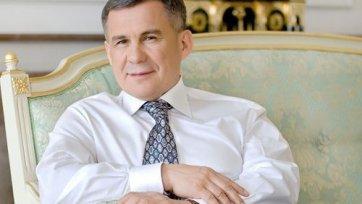 Минниханов: «Бердыеву стоит поучиться у Тахаутдинова»