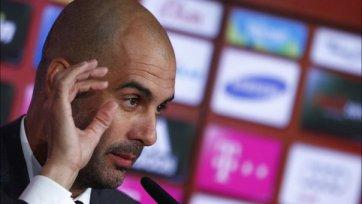 Хосеп Гвардиола: «Мы довольны нашими достижениями, но надо смотреть вперед»