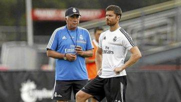 Хаби Алонсо отказался продлевать контракт с «Реалом»