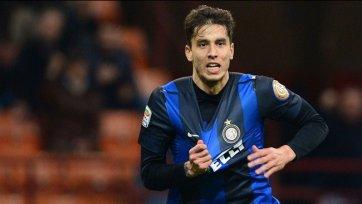 «Интер» против «Милана» сыграет без трех лидеров