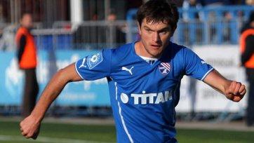 Фещук сменил один украинский клуб на другой