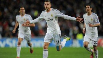 Бэйл призывает британских футболистов переезжать в Испанию