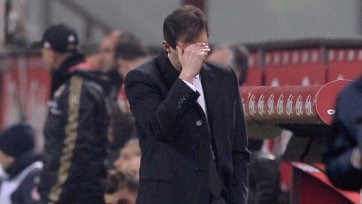 Массимилиано Аллегри: «Команда подустала, а у меня не было достаточно выбора»