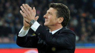 Вальтер Маццарри: «В матче против «Милана» приходилось часто рисковать»