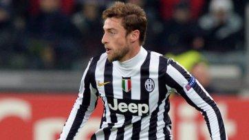 Маркизио мечтает о новом контракте с «Ювентусом»