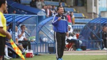 Бывший тренер «Динамо» не сдал экзамен на тренерскую лицензию