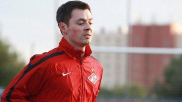 Билялетдинов: «Думаю, что третье место после первой части – это приемлемый результат»