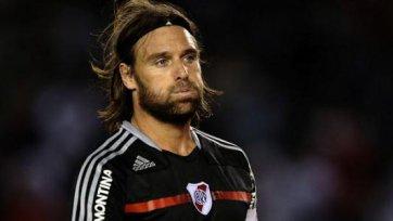 Фернандо Кавенаги вернулся в Аргентину