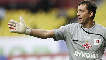 Андрей Дикань может перейти в «Урал»