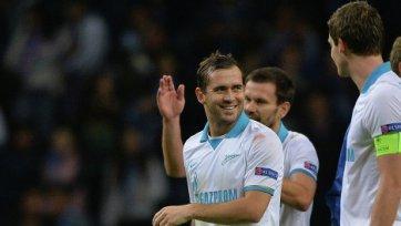Кержаков: «Проблема с полями – главная беда нашего футбола»