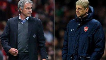 Анонс. «Арсенал» - «Челси». Больше, чем столичное дерби