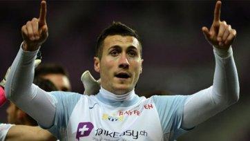 Яхович: «Ворскла» может побороться за еврокубки»