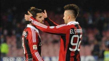 «Торино» присматривается к ряду игроков «Милана»