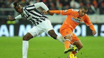 «Ювентус» не намерен расставаться с ведущими футболистами