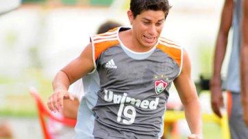 Дарио Конка спустя три года вернулся в Бразилию