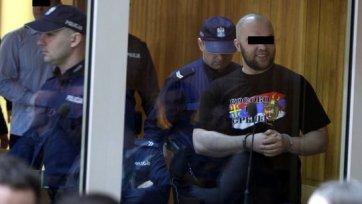 Хулиганы краковской «Вислы» получили серьезные сроки