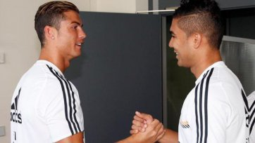 Касемиро: «В «Реале» я за несколько дней сбросил лишний вес»