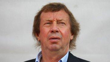Семин считает, что тренером года в России является Карпин