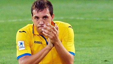 Дзюба и Жано остаются в «Ростове» до конца сезона