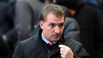 Роджерс: «У игроков «Ливерпуля» растет самооценка»