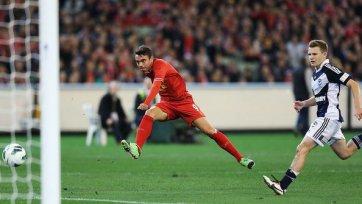 Аспас может вернуться в испанский чемпионат