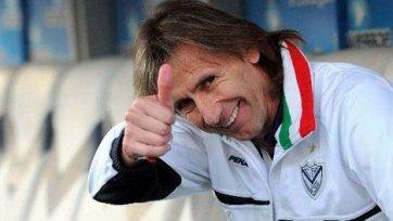 Гарека может встать у руля сборной Парагвая