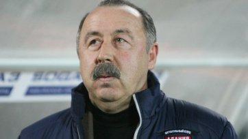 Газаев: «Работу тренера можно оценивать только по результату»