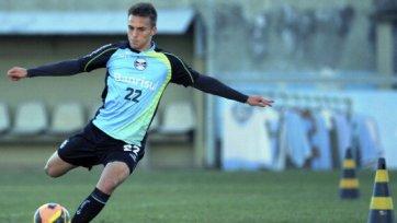 Сразу три итальянских клуба проявляют интерес к Брессану
