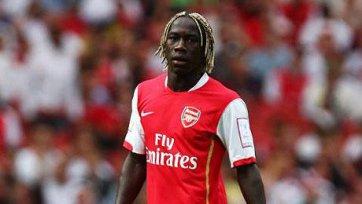Бакари Санья все ближе к уходу из «Арсенала»