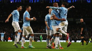 «Манчестер Сити» лишил «Ливерпуль» первого места