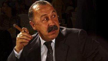 Валерий Газзаев может возглавить сборную Казахстана?