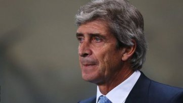 Мануэль Пеллегрини: «Мы были уверенны в положительном результате»