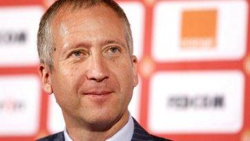 Васильев: «Мы продолжим инвестировать в «Монако»