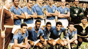 Рождение Короля футбола и великой команды