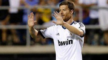 «Реал» больше не хочет вести переговоры с Алонсо