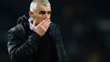 «Ганновер» остался без тренера